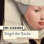 Engel der Rache - Uwe Klausner - 1 MP3 CD