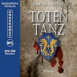 Totentanz -  Martina Andre - 2 MP3-CD