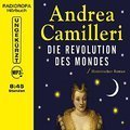 Die Revolution des Mondes - Andrea Camilleri - 1 MP3 CD