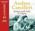 Romeo und Julia in Vigata - Andrea Camilleri - 1 MP3 CD