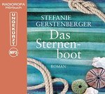 Stefanie Gerstenberger - Das Sternenboot - 2 MP3-CDs