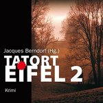 KRIMI - Jacques Berndorf - Tatort Eifel 02 - MP3-CD (5194)