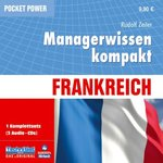 Managerwissen kompakt - Frankreich . Pocket Power ( 5553 )