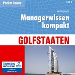 Managerwissen kompakt - Golfstaaten, 3 Audio-CDs ( 5555 )