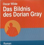 Oscar Wilde - Das Bildnis des Dorian Gray - MP3-CD ( 5574 )