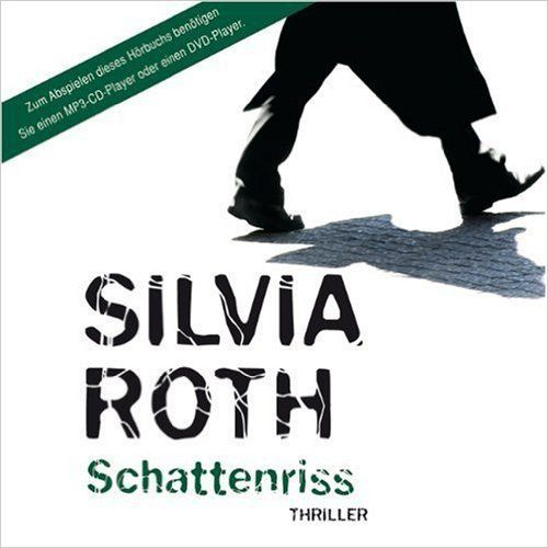 Schattenriss - Silvia Roth - 2 MP3 CDs