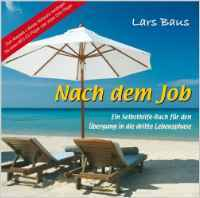 Nach dem Job -  Lars Baus - 1 MP3 CD