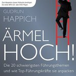 Gudrun Happich - Ärmel hoch! - MP3-CD