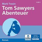 Mark Twain - Tom Sawyers Abenteuer - MP3-CD