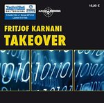 Krimi - Fritjof Karnani - Takeover - MP3-CD