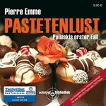 Krimi - Pierre Emme - Pastetenlust - MP3-CD ( 5501 )
