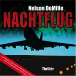 Thriller - Nelson DeMille - Nachtflug - MP3-CD ( H1150 )