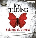 Thriller - Joy Fielding - Solange du atmest - MP3-CD