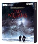 Shadowmarch I. -  Tad Williams - Die Grenze - 4 MP3-CDs - LZ: 30:53 Std. !!!