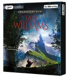 Shadowmarch IV. - Tad Williams - Das Herz - 4 MP3-CDs - LZ: 27:34 Std. !!!