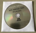 Hakan Nesser - Der Fall Kallmann - MP3-CDs